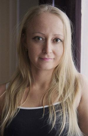 хатха-йога, инструктор в екатеринбурге