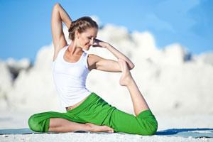 хатха-йога в екатеринбурге