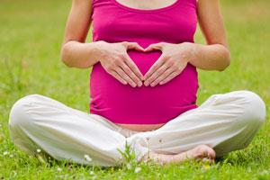 йога для беременных в екатеринбурге