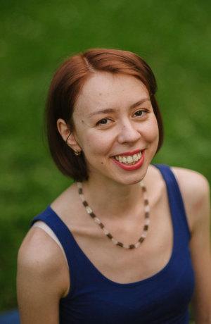 Татьяна Кушнарева, инструктор йоги в Екатеринбурге