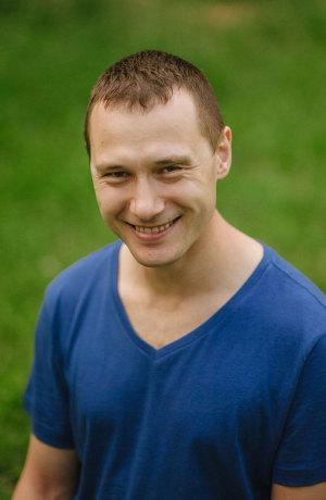 Инструктор йоги в Екатеринбурге