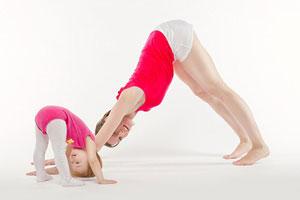детская йога в екатеринбурге