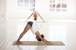 динамическая хатха-йога